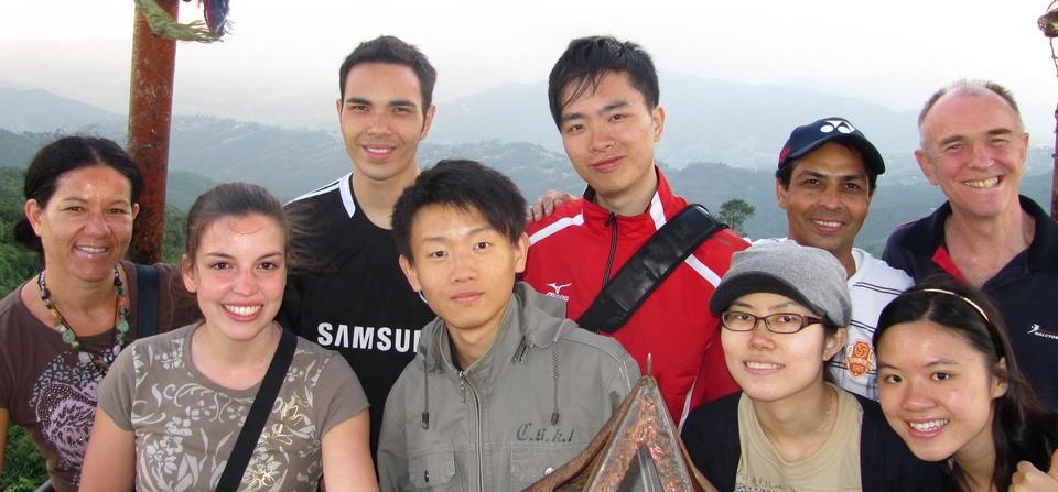 Trip to Nepal – June 2010