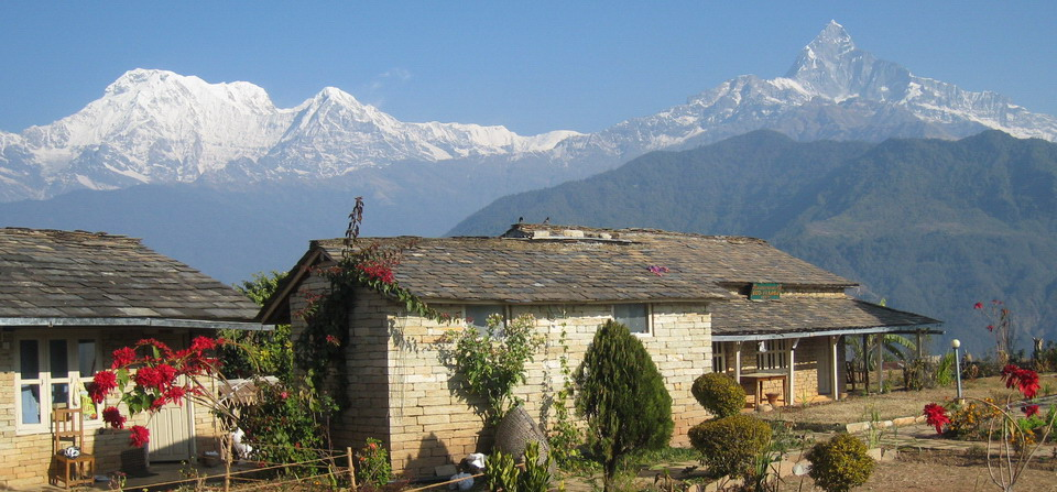 Trip to Nepal – January 2012